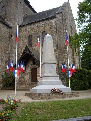 Ambrières - Photos François LEPLUS