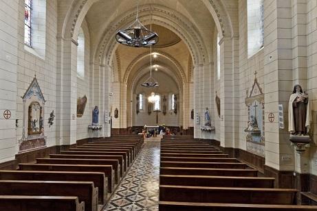 Eglise Ahuillé _P - Copie