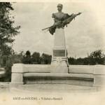 Monument Villebois Mareuil