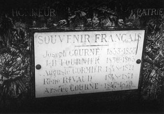 43 - St. Michel de la Roe - Plaques du S.F. 045