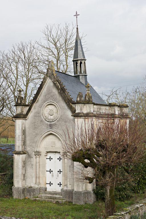 Chapelle de Livré BlochetP (2)
