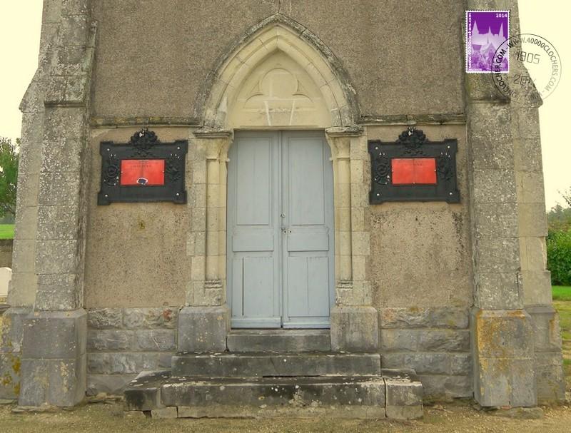 Chapellle Bierné