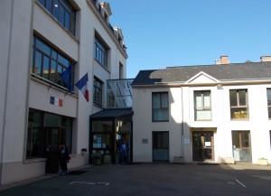 Collège F. Puech