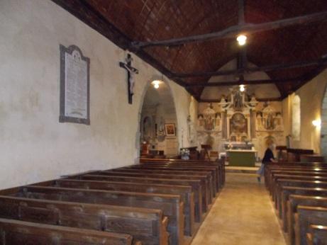 Eglis La bigotière 2