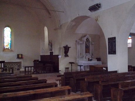 Eglise CHammes 5