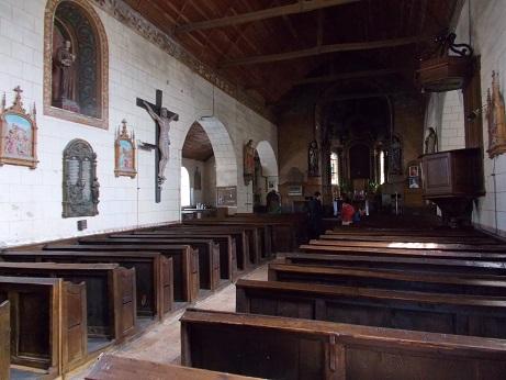 Eglise Daon 4