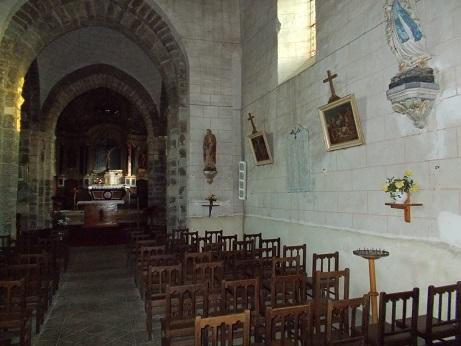 Eglise Fromentière 2 - Copie