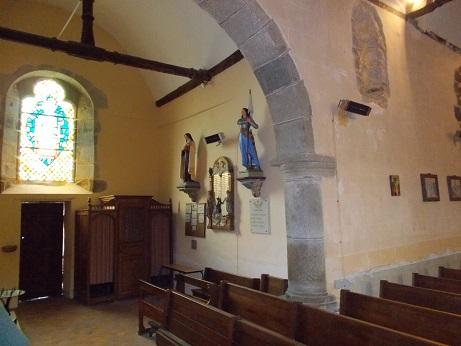 Eglise Gesvres 3 - Copie