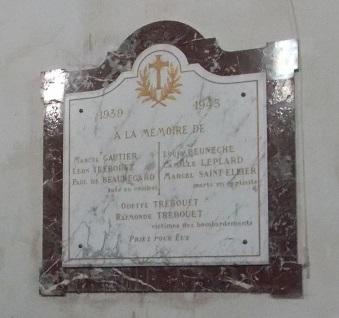 Eglise Javron 2