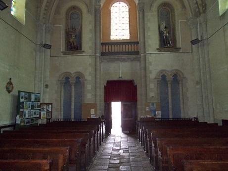 Eglise Juvigné 3 - Copie