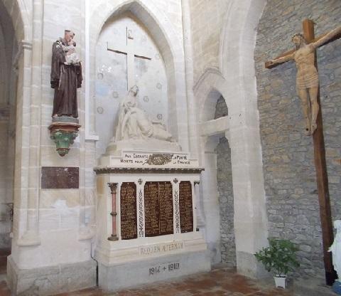 Eglise La Potée 1