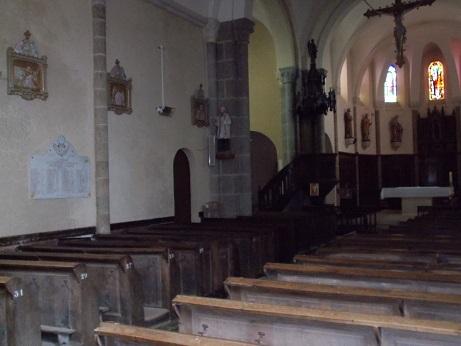 Eglise La croixille 4 - Copie