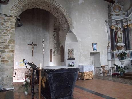Eglise Laigné 3 - Copie