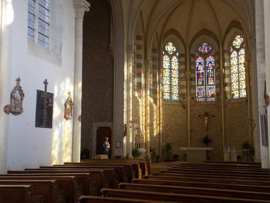 Eglise Le Bignon