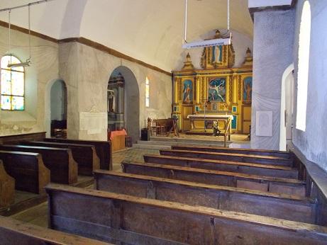 Eglise Le Ham 2 - Copie