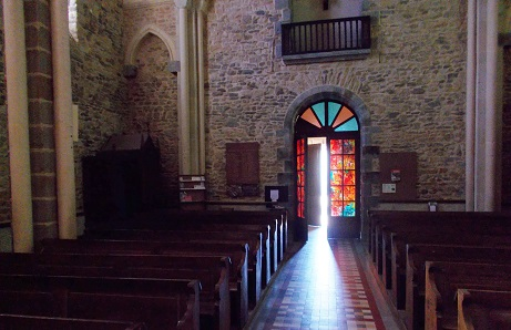 Eglise Le Ribay 2