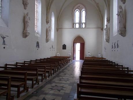 Eglise Les CHapelles 2