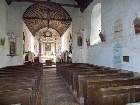 Eglise Longue fuye 3 - Copie