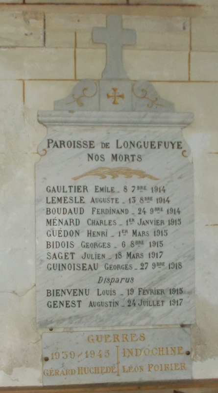 Eglise Longue fuye - Copie