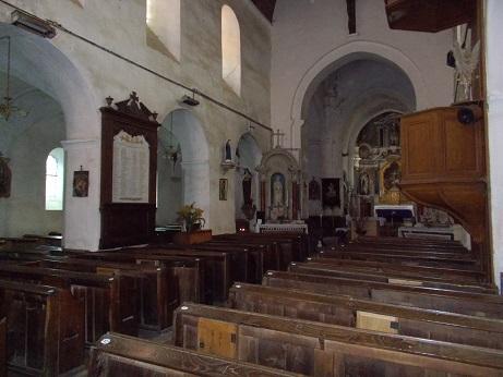 Eglise Ménil 2 - Copie