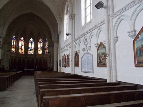 Eglise Montenay 2 - Copie