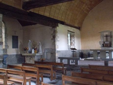 Eglise Ravigny 2