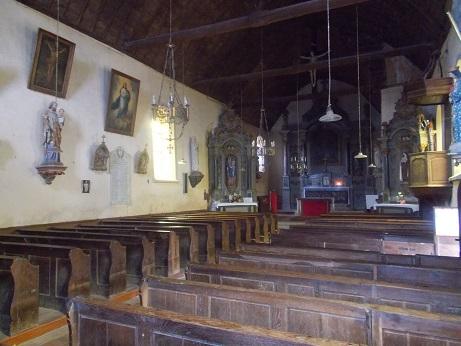 Eglise Ruillé 2