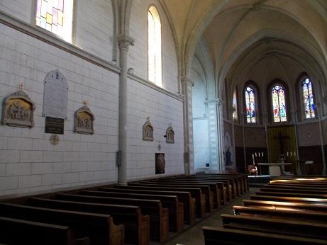 Eglise Soulgé 2 - Copie