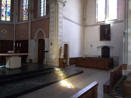 Eglise Soulgé 3 - Copie