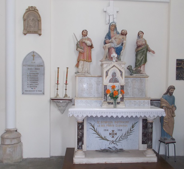 Eglise St Georges B 3 - Copie