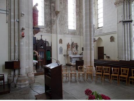 Eglise St Georgesz B 4