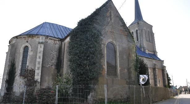 Eglise St Isle
