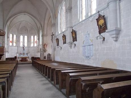Eglise St Mchel de la Roë - Copie