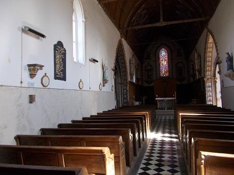 Eglise St Michel d F. 2