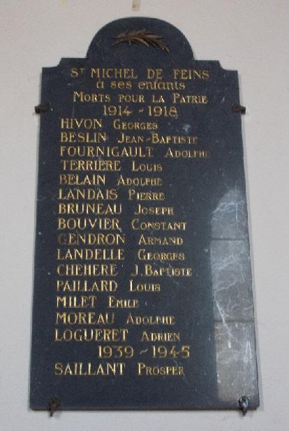 Eglise St Michel de F. - Copie
