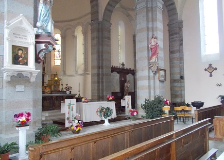 Eglise St Ouen