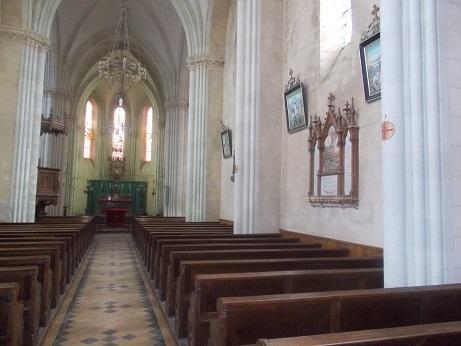 Eglise St. Brice 2