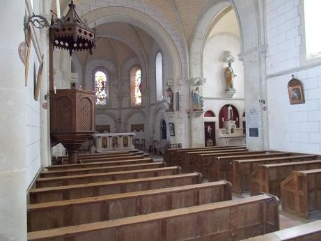 Eglise St. Georges B.2