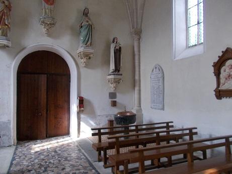 Eglise St.Aignan de C 2 - Copie