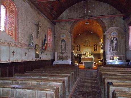 Eglise Thorigné en C 1 - Copie