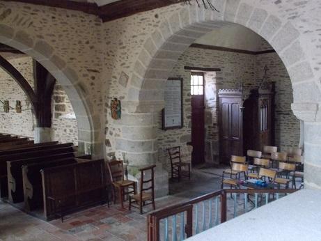 Eglise chamfrémont 2