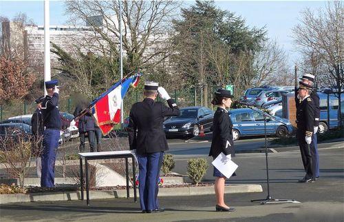 Gendarmerie Laval