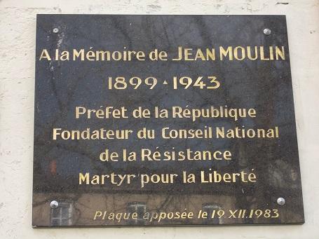 Jean Moulin Laval