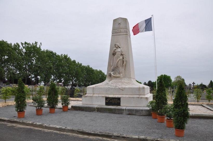 MàM 1870-71 Vaufleury