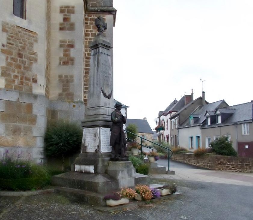MàM Montenay
