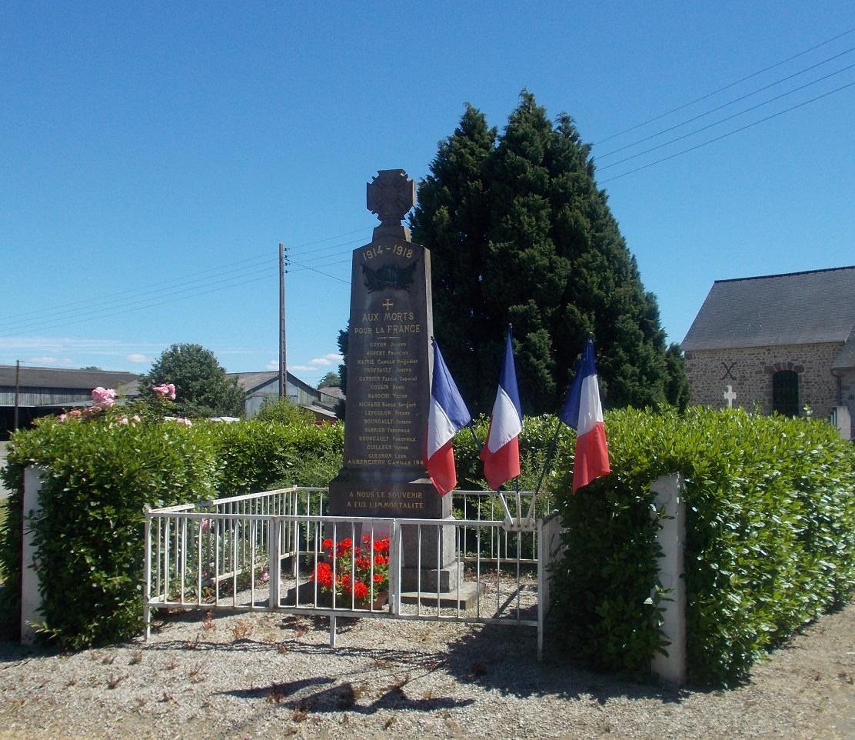 MàM Rennes en G.1