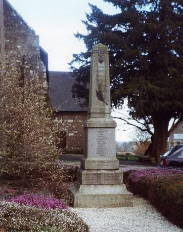 MàM Saint-Mars-la-Futaie