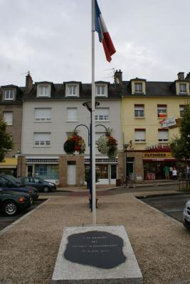 Mayenne 9 juin 1