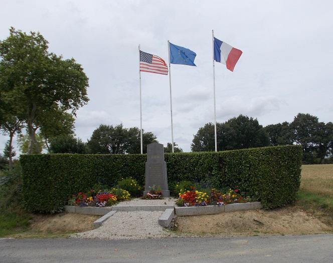 Monument US Cossé - Copie