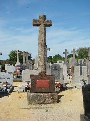 Monument aux Morts SF